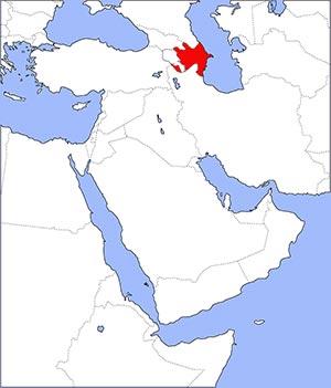 Vorder Asien I Armenien Aserbaidschan Iran Irak Katar Kuwait Bahrain Und Vereinigte Arabische Emirate Die Welt Der Zahlen